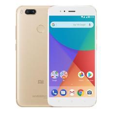 Xiaomi Mi A1 4GB/64GB Dual SIM Gold (EXPORT)