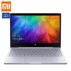 Xiaomi Mi Laptop Notebook Air 13.3 Intel Core i7-7500U CPU 13.3inch Fingerprint (Silver)(Export)