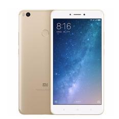 Xiaomi Mi Max 2 4GB/64GB Dual SIM Gold (EXPORT)
