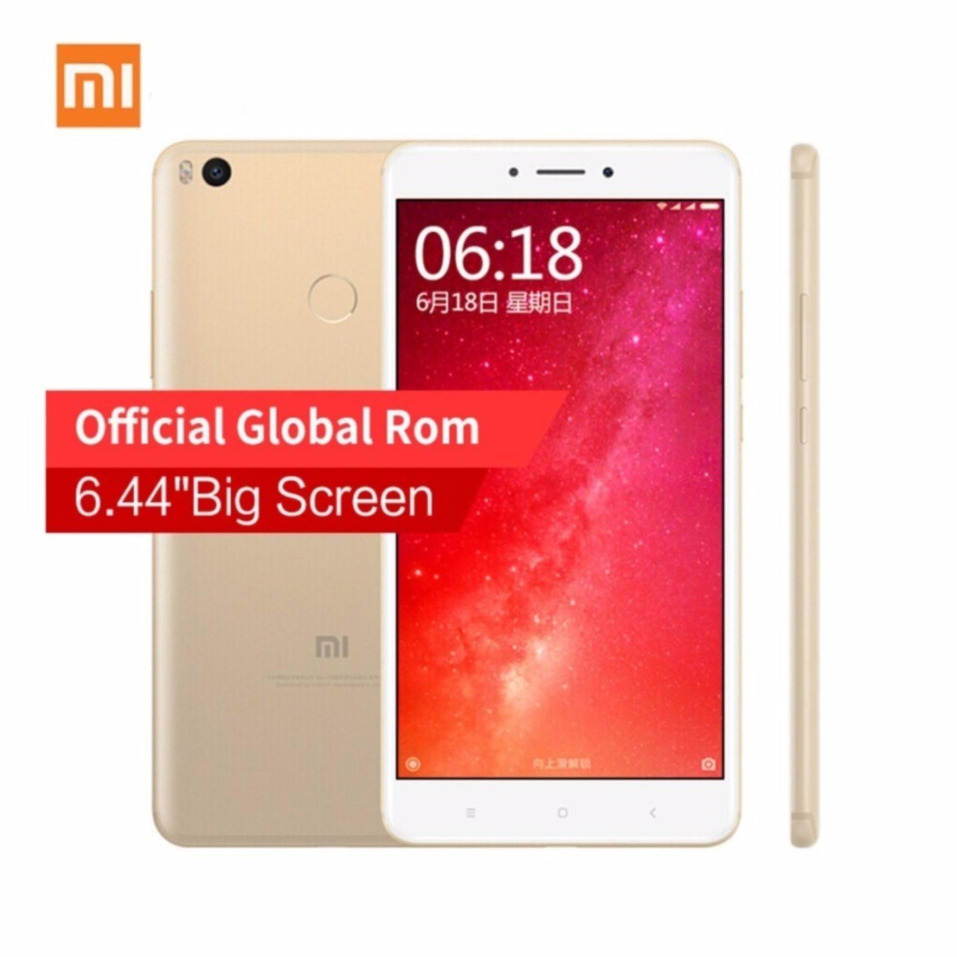 Xiaomi mi max 2 max2 64GB Gold(Export)