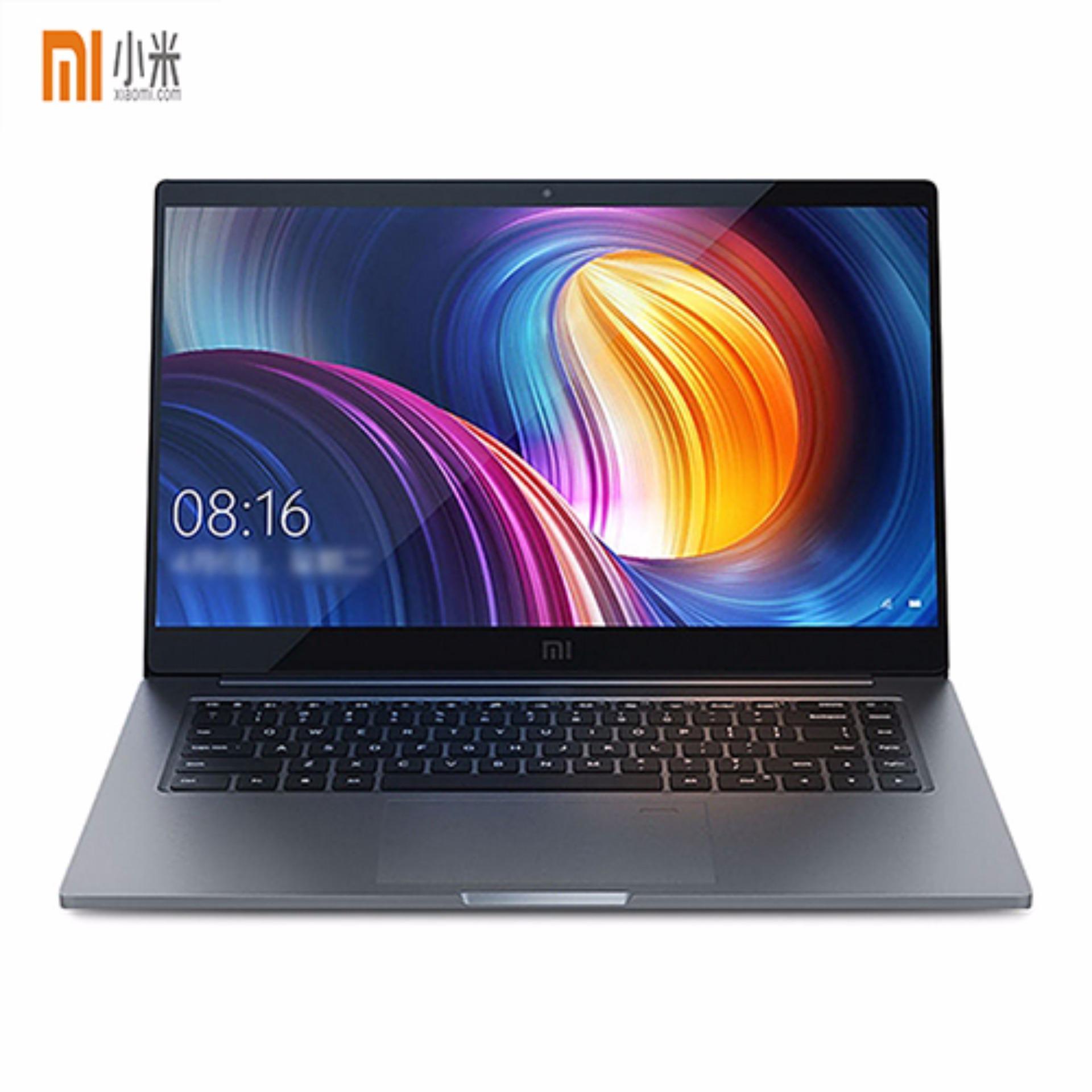 Xiaomi Mi Notebook Air Pro 15.6 Inch Laptop Intel Core i5-8250U CPU NVIDIA 8GB 256GB SSD Fingerprint Computer Grey(Export)