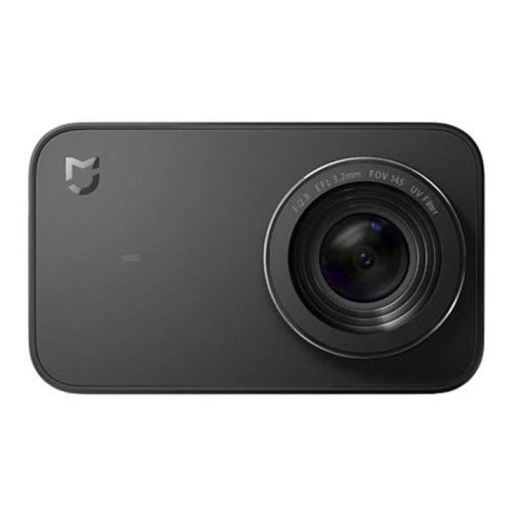 Xiaomi MiJia 4K Action Camera Black
