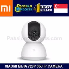 Xiaomi Mijia 720P 360° IP Camera
