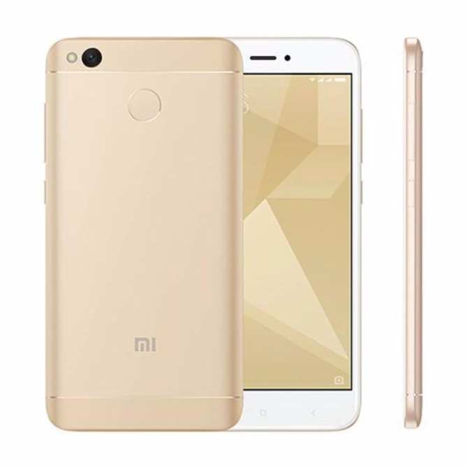 Xiaomi Redmi 4X (3GB + 32GB) Gold (New)