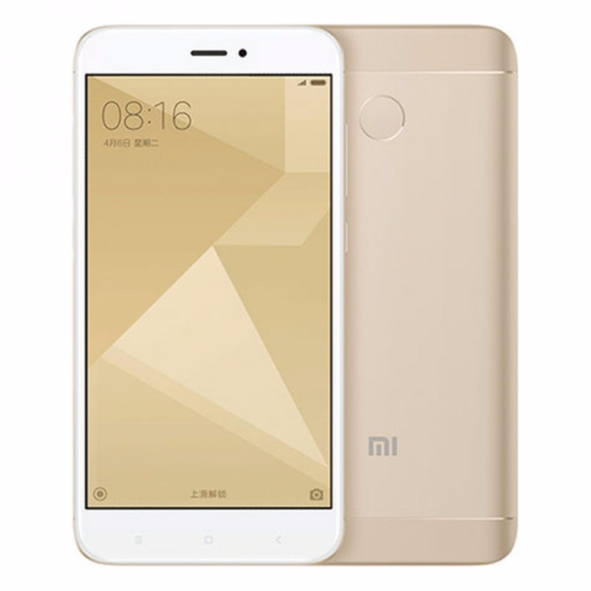 Xiaomi Redmi 4X 5.0″ 32GB (Gold)