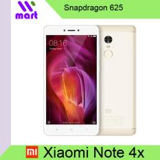 Xiaomi Redmi Note 4X 3GB RAM 32 GB Export