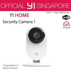 Xiaoyi Home Camera 1 International Set (White)
