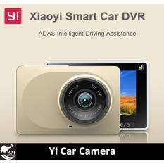 Xiaomi Yi Car Camera (Export)