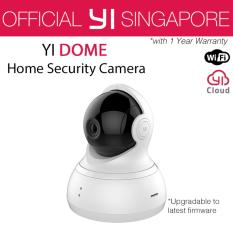 XiaoYi Dome Home Camera