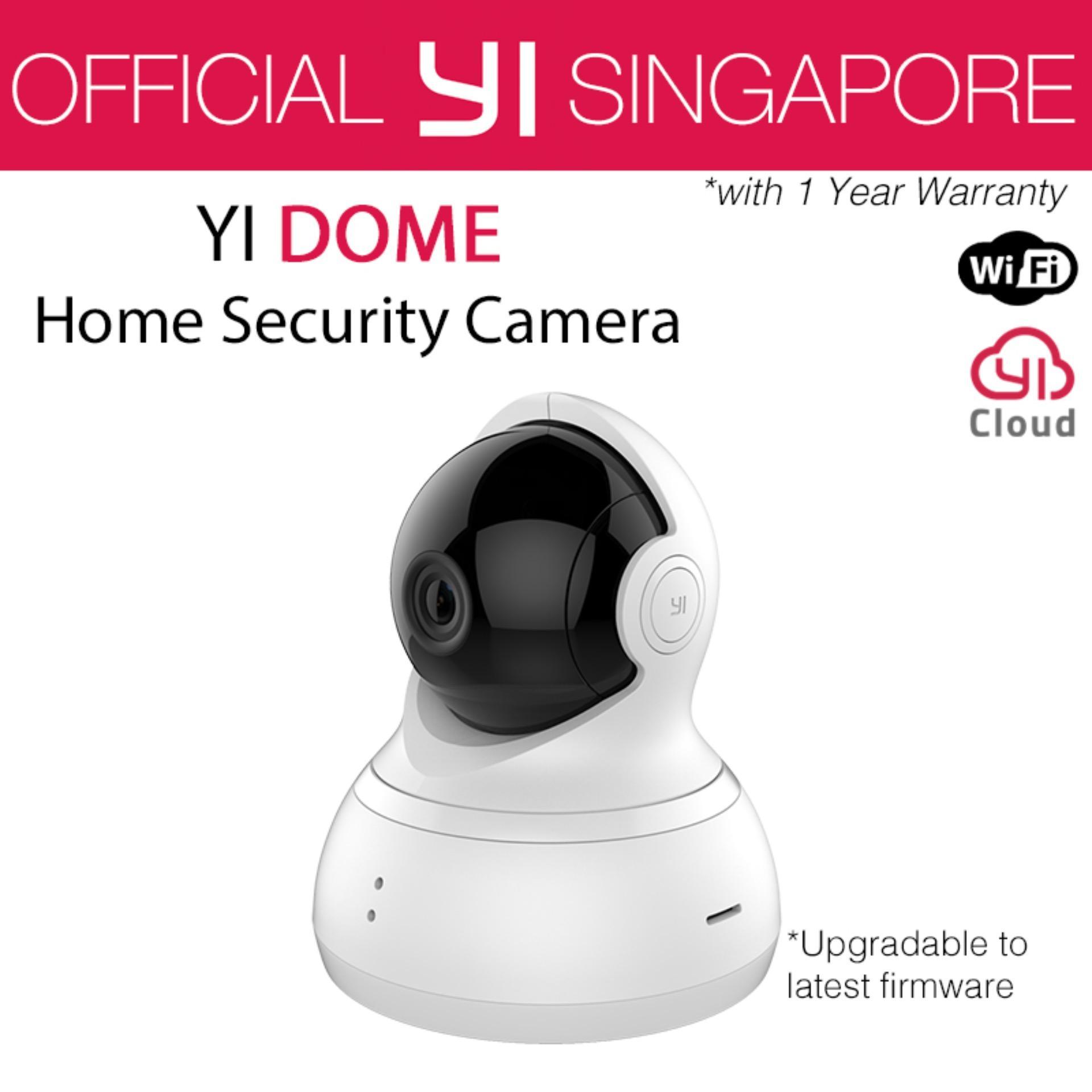 XiaoYi Dome Home Camera