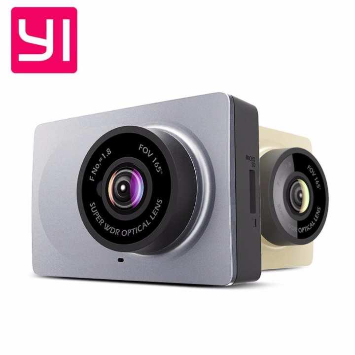 XIAOYI Smart Car Camera (Space Grey)