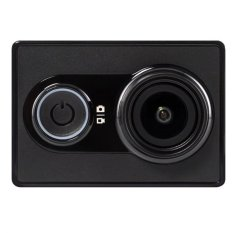 YI Action Camera (Singapore Edition) – Xiaomi Xiaoyi [Black]