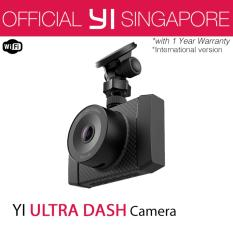 YI Ultra Dash Camera 2.7K