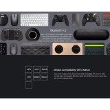 ZIDOO X10 Realtek RTD1295 Android 6 0 OpenWRT(NAS) TV BOX 2G/16G AC WIFI  1000M LAN USB3 0 SATA Bluetooth Media Player UK - intl
