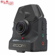 Zoom Q2n Handy Video Recorder (Local Set)