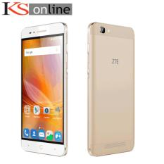 ZTE BLADE A610 16GB + Free Tempered Glass And Cover