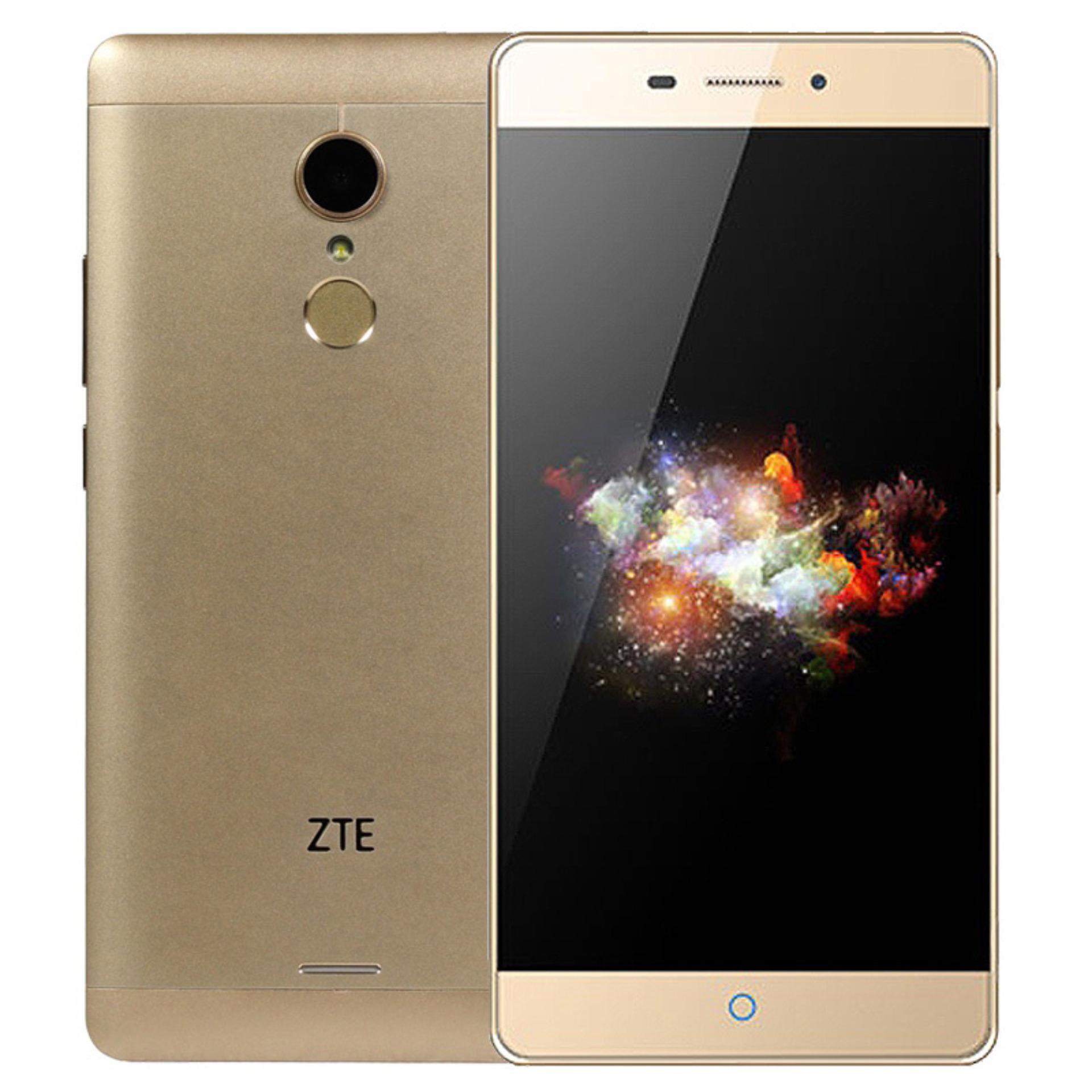 ZTE V5 Pro N939Sc/4G FDD-LTE Smartphone/2GB RAM/16GB ROM/1 MONTH WARRANTY