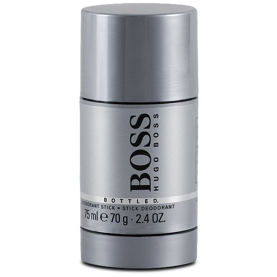 boss bottled deo stick