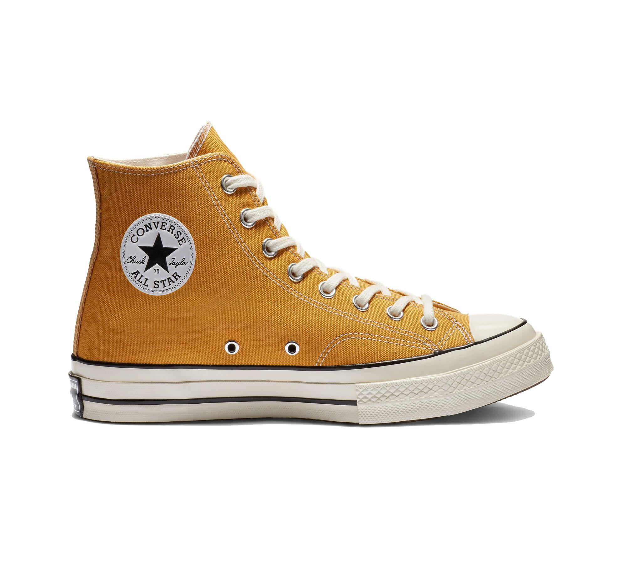 Converse Chuck 70 Hi - Sunflower/Black