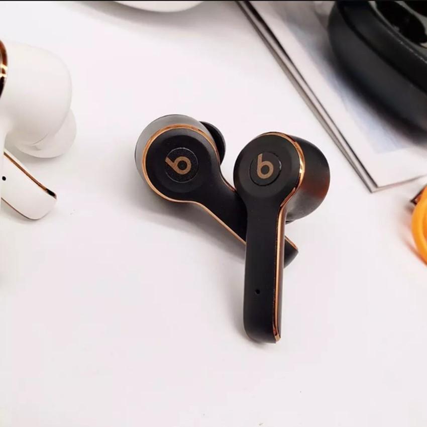 Beats L3 Pro TWS Earbuds บลูทู ธ 5.0 �ารควบคุม�บบสัมผัสไร้สายหูฟัง