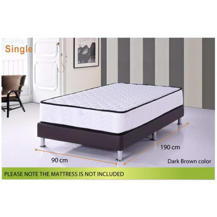 Single Size: Buy Sell Online Beds With