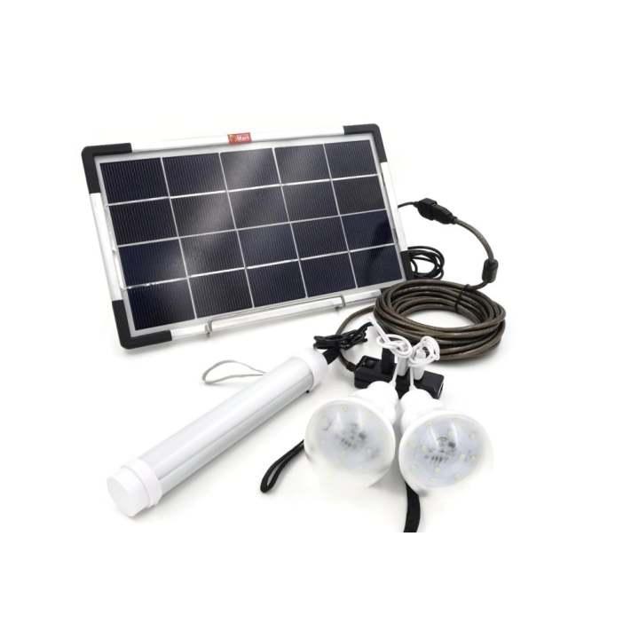 Solar Lights Lazada: Solar Light Mart 6W USB Solar Panel DIY Solar Power