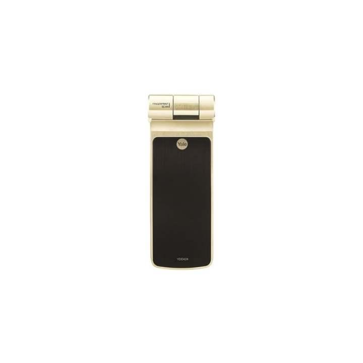 Yale Ydd424 Biometric Fingerprint Digital Door Lock