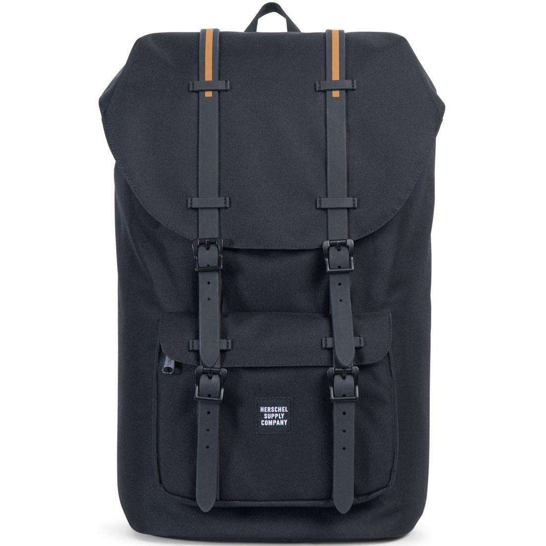 outlet high quality differently Herschel Little America Backpack Classic Size Full Volume 25L ...