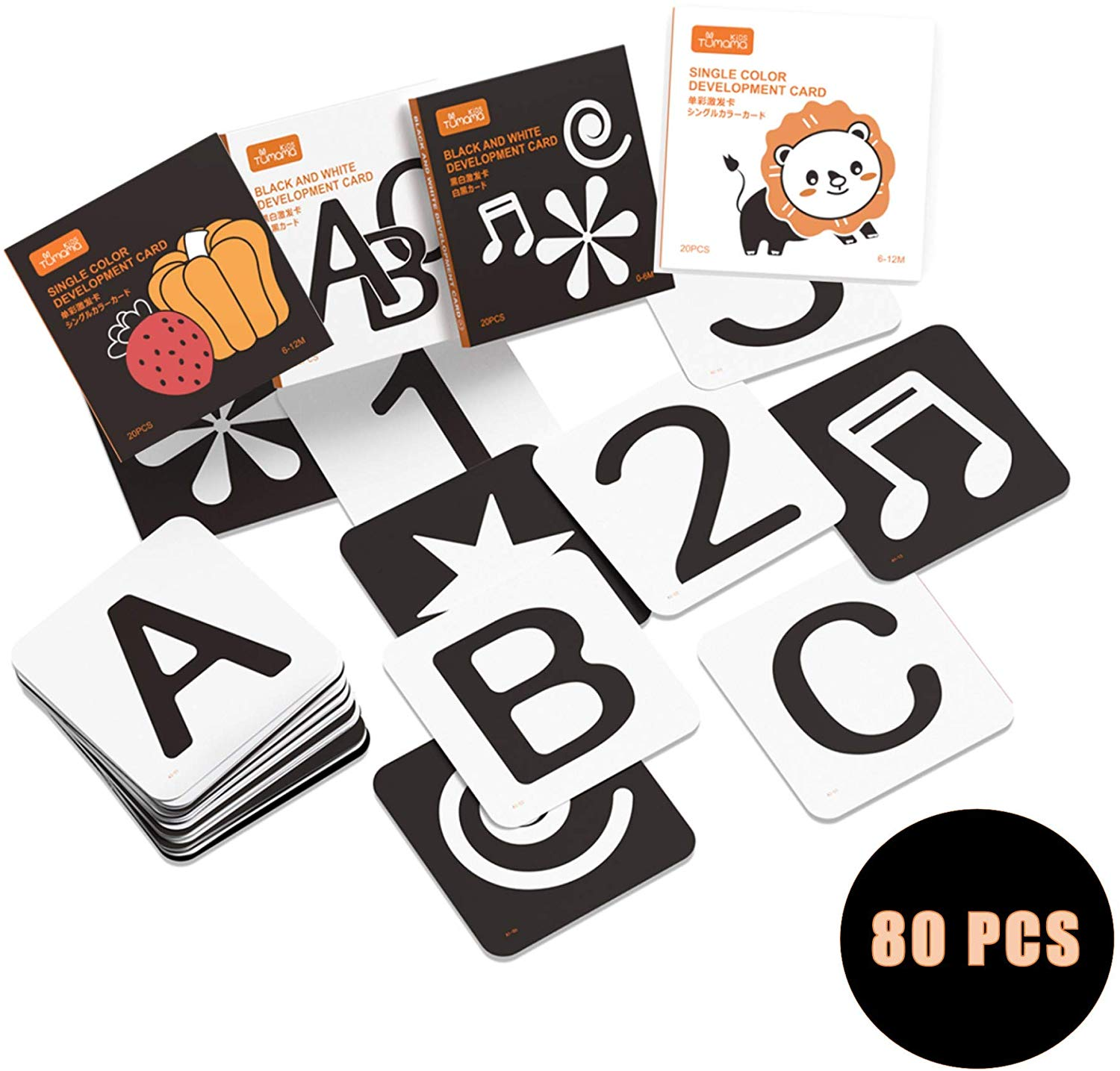 SPECIAL NEEDS BABIES FIRST VISUAL COLOUR STIMULATION  FLASH CARDS