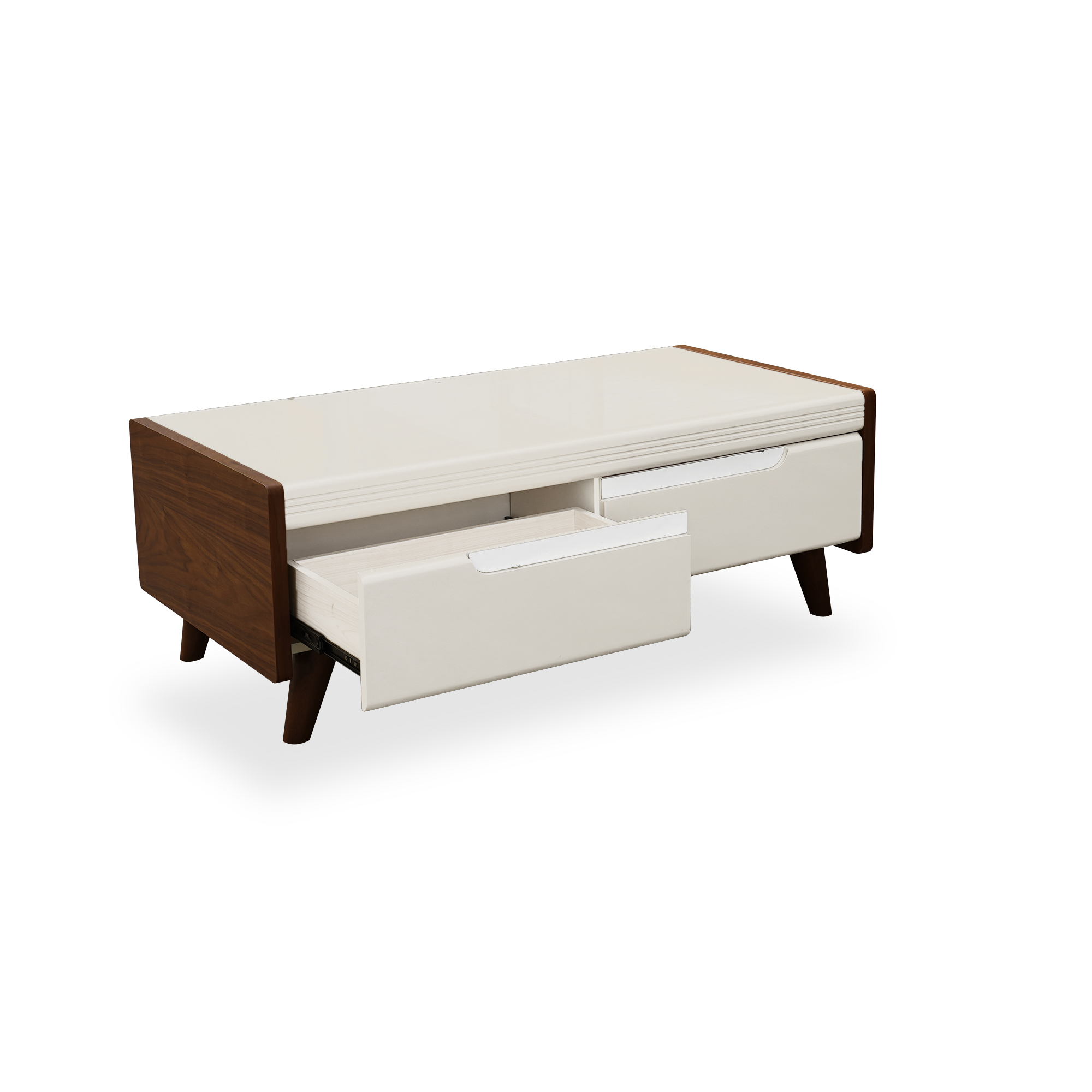 Tempered Glass Top Coffee Table Free Delivery Free Assembly Lazada Singapore [ 2000 x 2000 Pixel ]