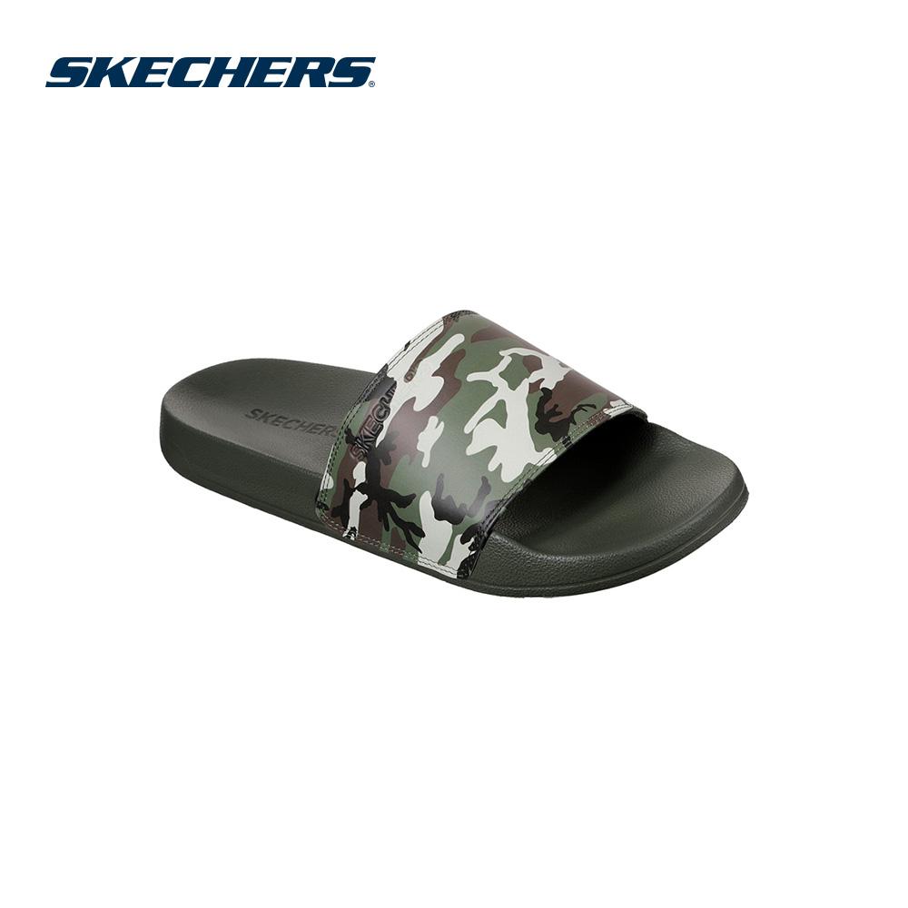 Skechers Nam Xăng Đan Side Lines Sport Casual - 8790060-OLMT thumbnail