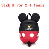 Baby Kids Keeper Assistant Toddler Walking Wings Safety Harness Backpack Bag Strap Harnesses - intl image on snachetto.com