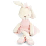 Bluelans® Baby Kids Soft Plush Rabbit Toys Doll image on snachetto.com