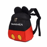 Cartoon and Fashion Kids Anti-lost Backpack Baby Walking Safety Harness - intl image on snachetto.com