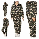 4a00823bf Children Kids Army Soldier Fancy Dress Costume Military Soldier ...