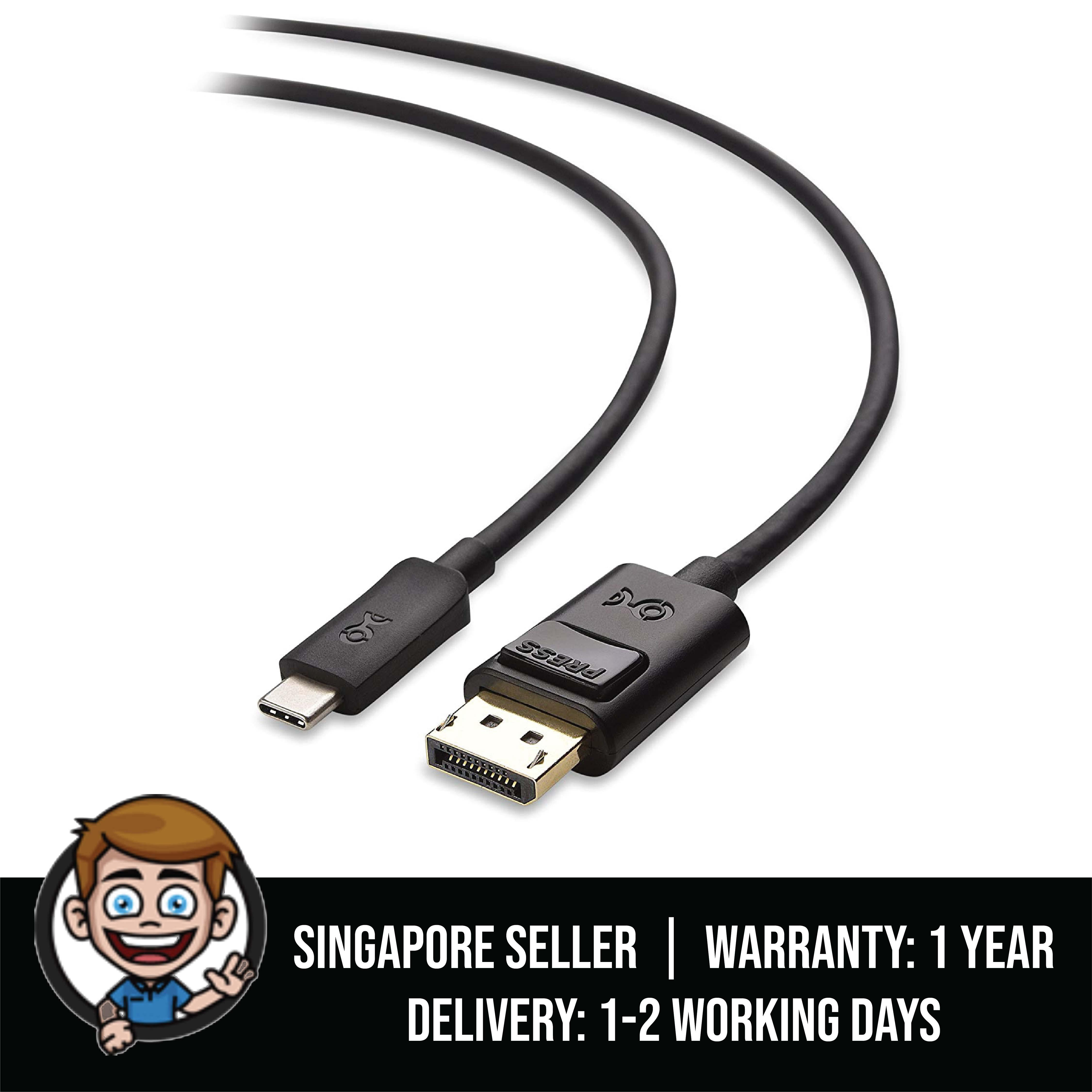 Cable Matters USB-c /& Thunderbolt 3 Products
