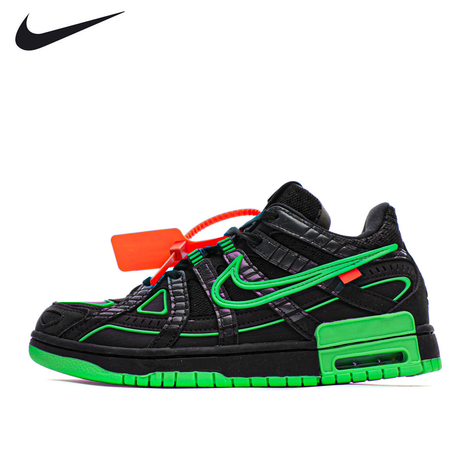 New Arrival Nike Air Off White X Rubber