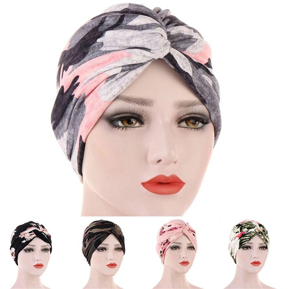 รีวิว MUBAI ผ้าพันคอ/ผ้าญิฮาป Headwear หมวกสตรีผ้าโพกหัว Bandanas ริบบิ้นพันผม
