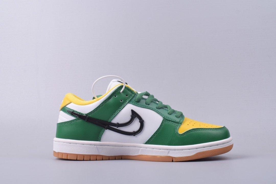 Nike SB Dunk Low SP man skate shoes