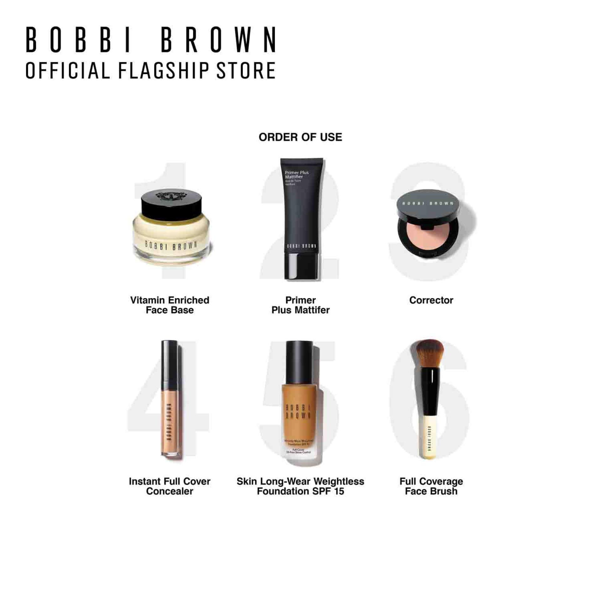 Kem lót dưỡng da Bobbi Brown Vitamin Enriched Face Base - Primer Plus Moisturizer 50ml