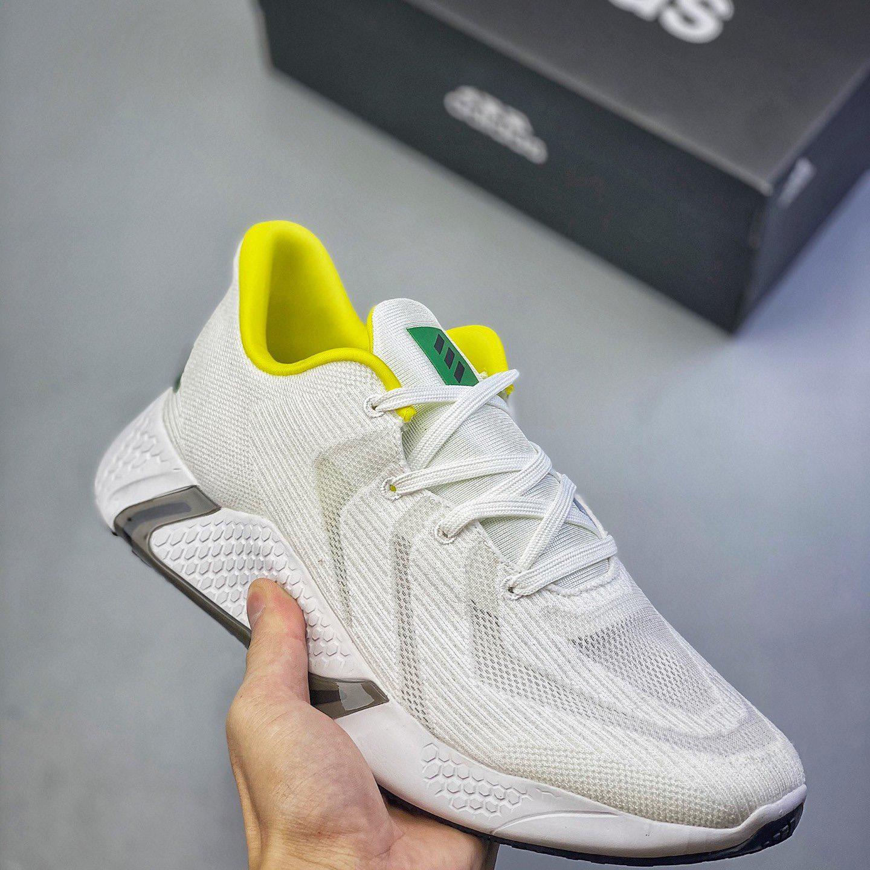 adidas alphabounce cream