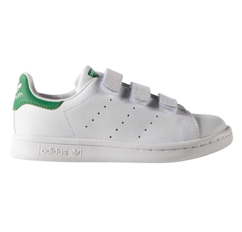 Adidas Stan Smith - Kids Shoes (Cloud