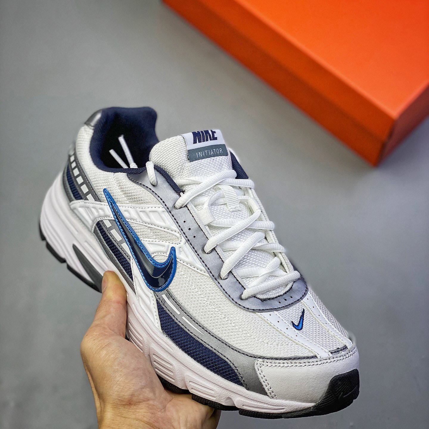 Nike Initiator 2020 Vintage Daddy shoes