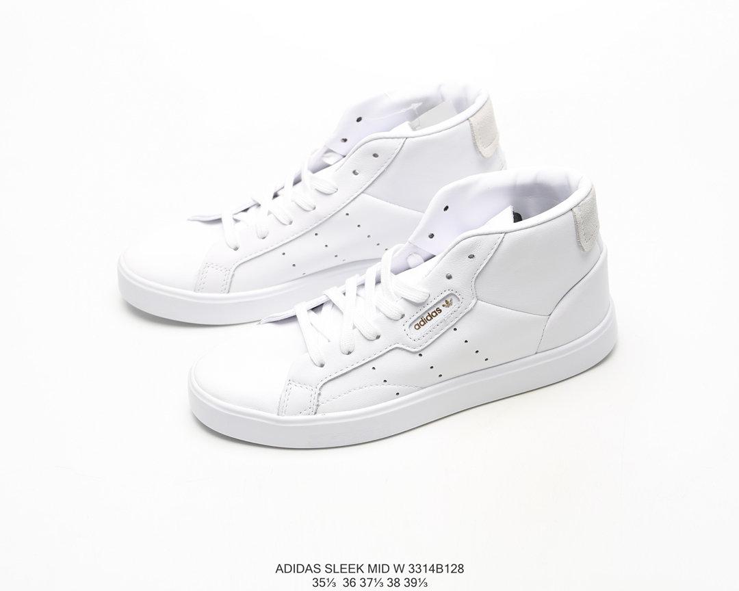 Adidas SLEEK Women's skateboard shoes