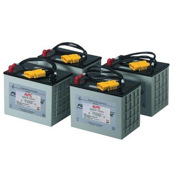 APC - Schneider Replacement Battery Rbc14