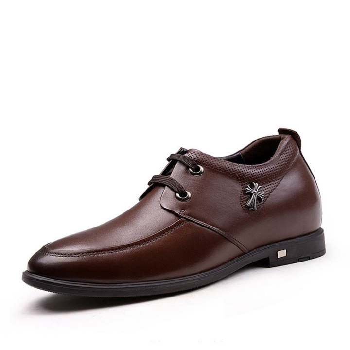 guangzhou du commerce extérieur unique de l'agréHommes t unique extérieur mode original de première classe les chaussures en cuir loisirs tide hommes 5d9a7f