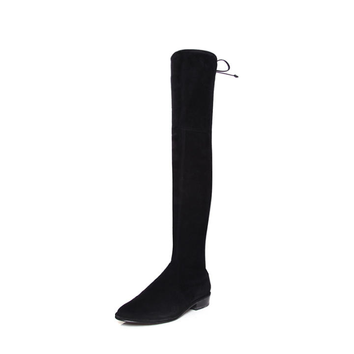 Man/Woman - SW SW SW Female High-Heel Elastic Boots Thigh Boot  -  Complete specifications c950c0