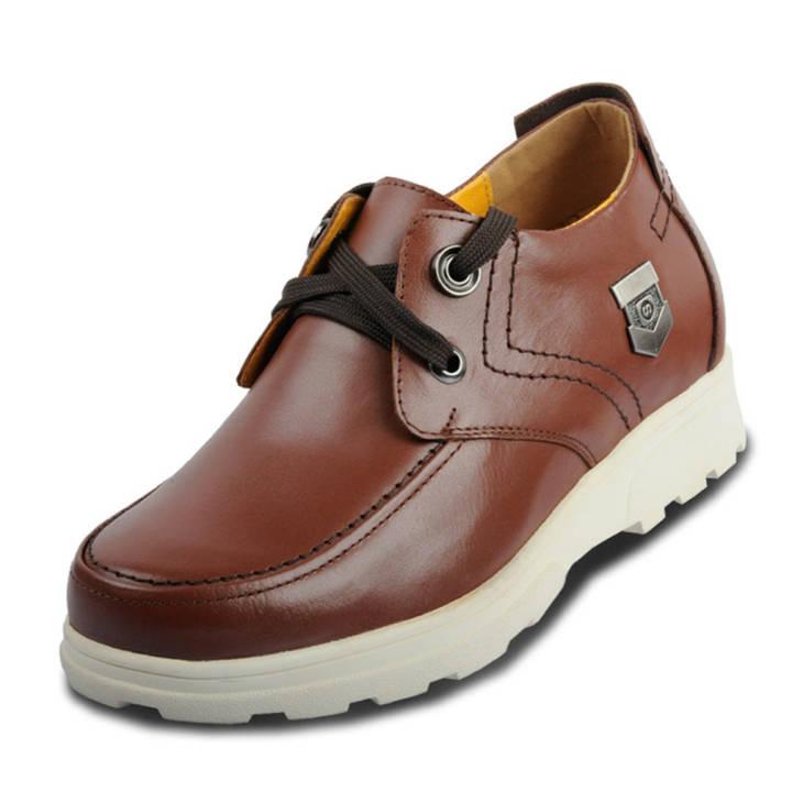 Concours Fou du de Nouvel An les nouvelles chaussures de du cuir ext 35052b