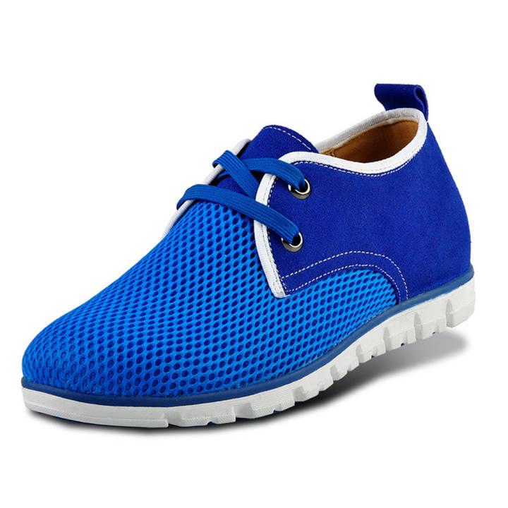 les chaussures de de de mariage des jeunes air britanniques a augHommes té de chaussures en cuir cuir chaussures de loisirs faible aide 635921