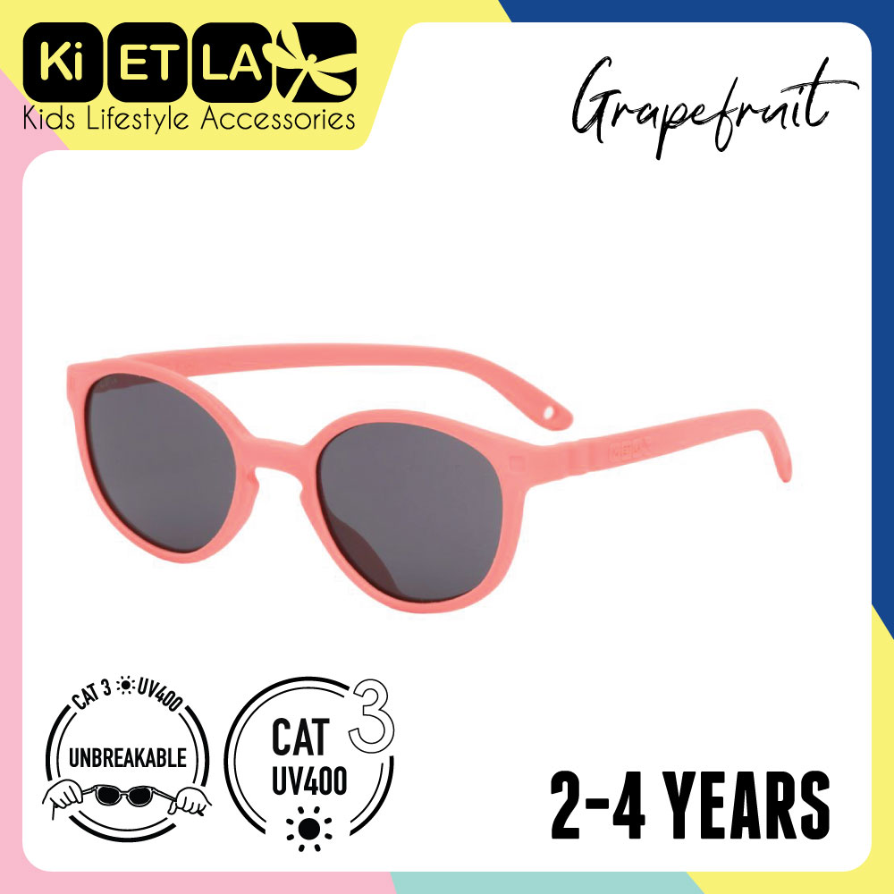 1 to 4 Years KI ET LA Sunglasses for Babies and Children WaZZ